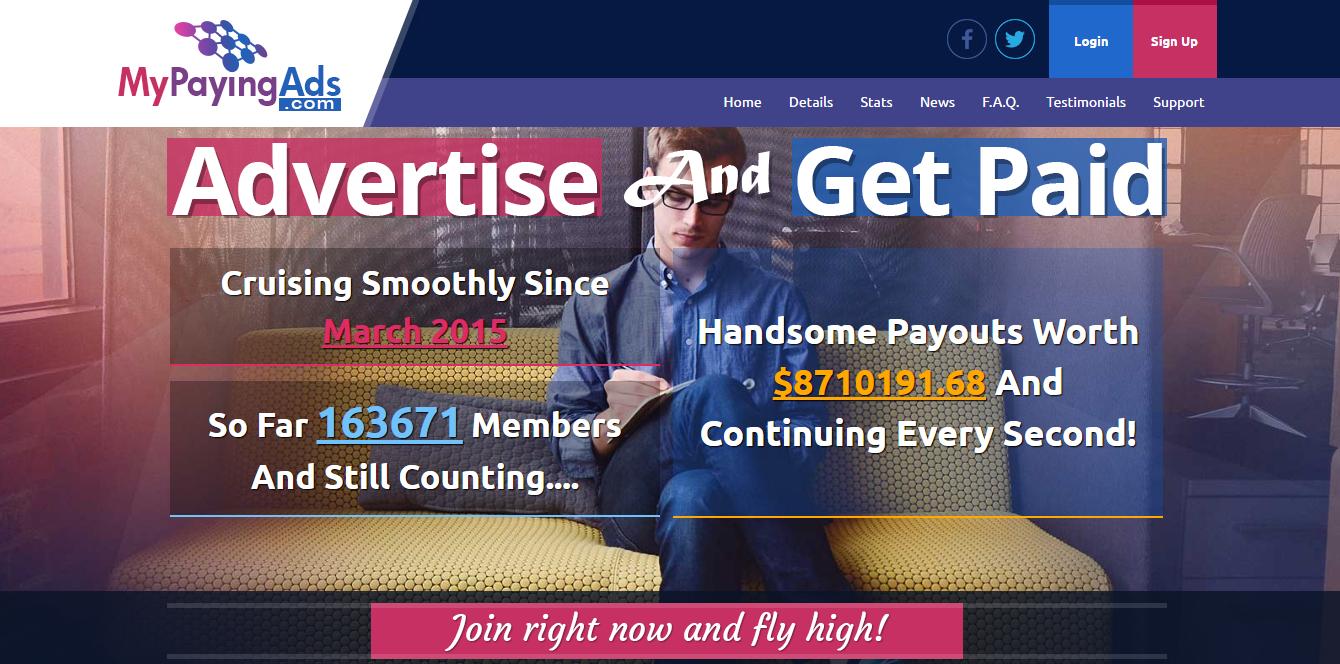 advertise my services advertise my services