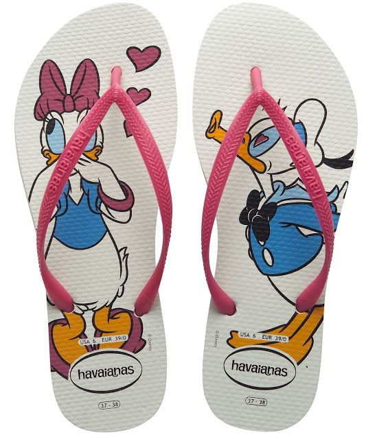Tongs - Havaianas Slim Kids Beige Or -Beige twmPUeih