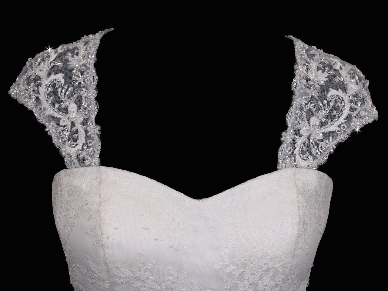 En vogue bridal accessories bridal shoulder straps st