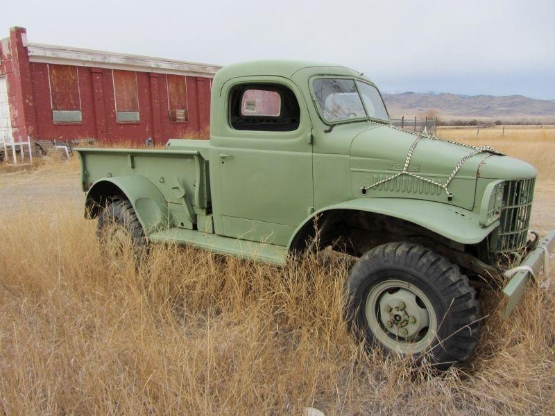 1941 1 2 ton wc dodge power wagon ww2 allied vehicles