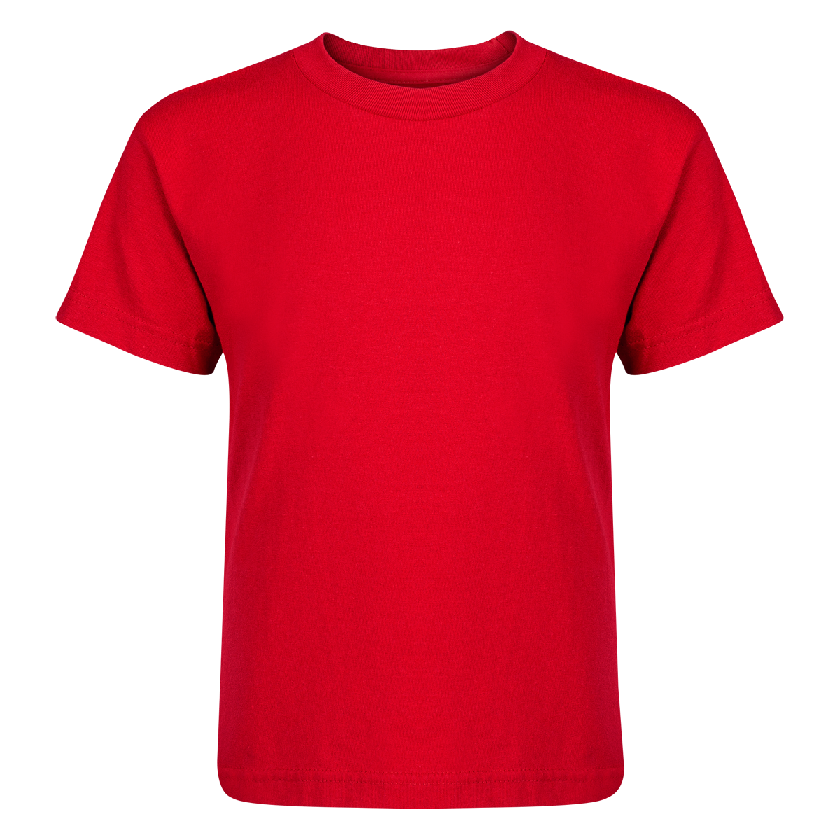 Junior Youth T Shirt Red 4 T Shirt Costumes T Shirt Design Template Shirts