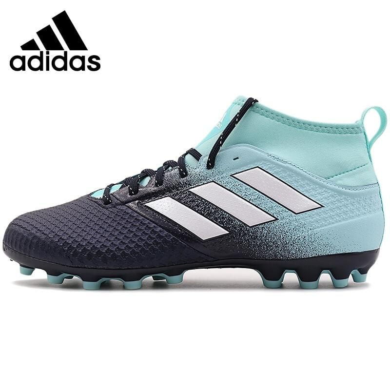 Original New Arrival Adidas ACE 17.3 AG Men's Football