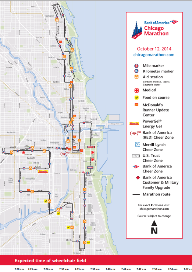 Marathon Route Poster Google Search Marrathon Business