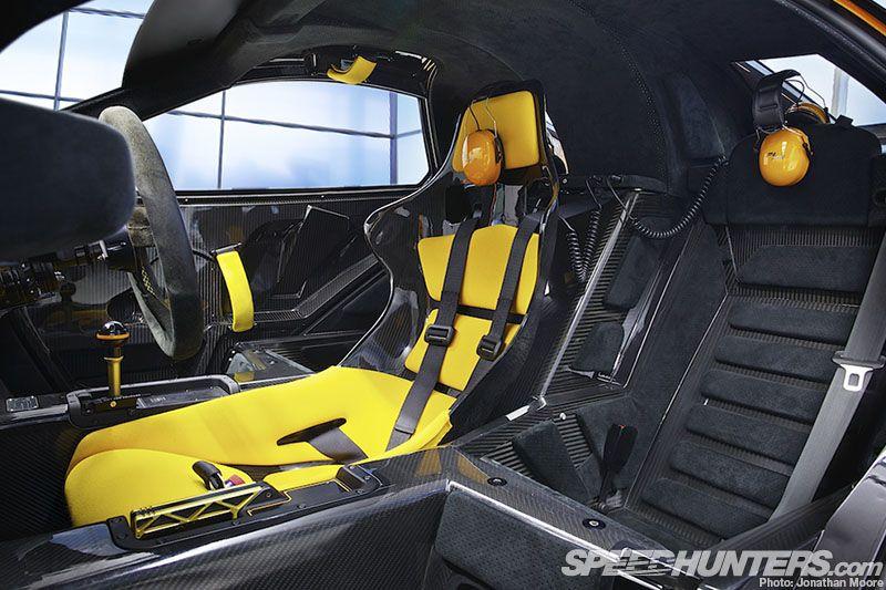 Meet The Mclaren F1 Lm | transport :: auto | Mclaren f1 ...