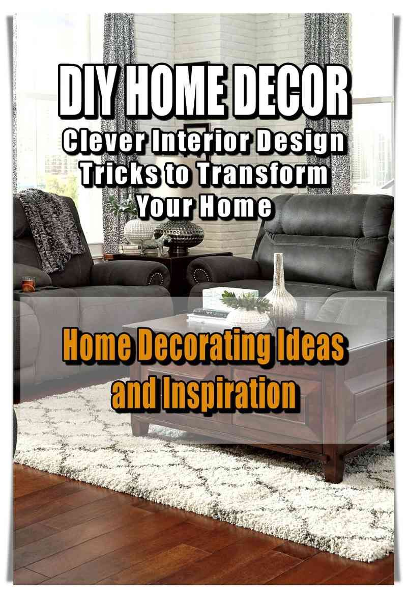 Lots of wonderful and creative home decor ideas in home decor