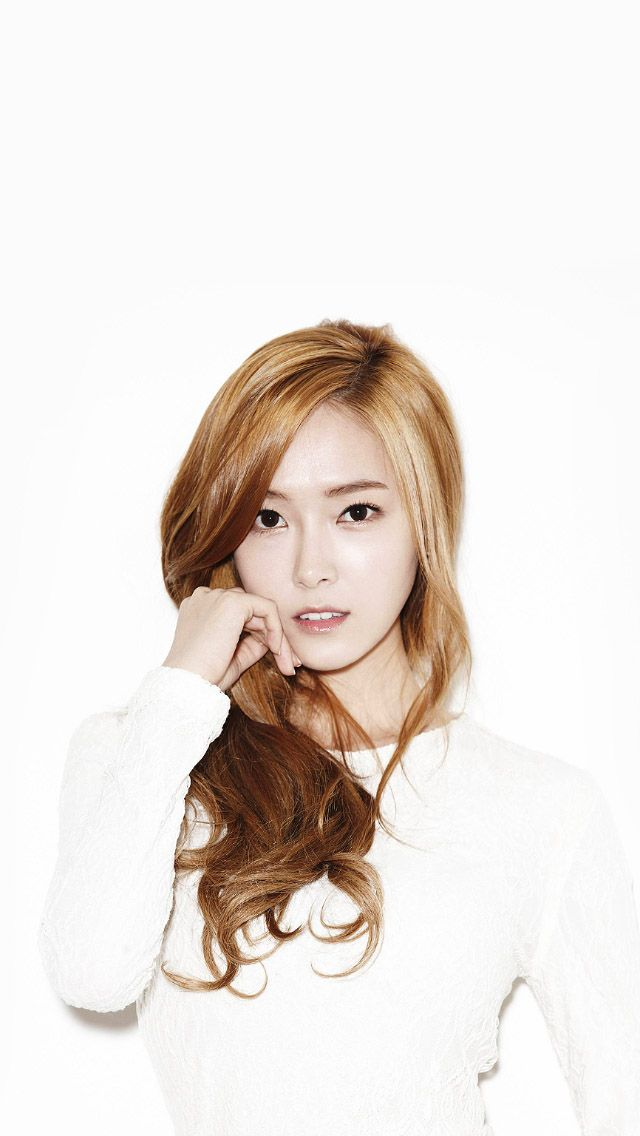 Freeios7 Jessica J Snsd Parallax Hd Iphone Ipad Wallpaper F