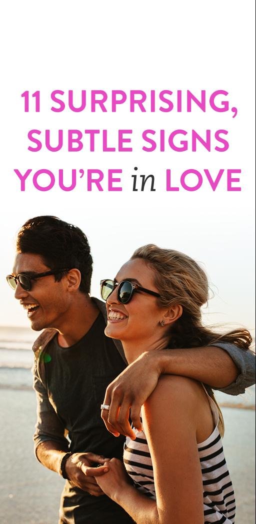 subtle signs a man loves you