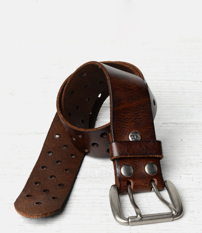 BedStu Men/'s Mccoy Belt