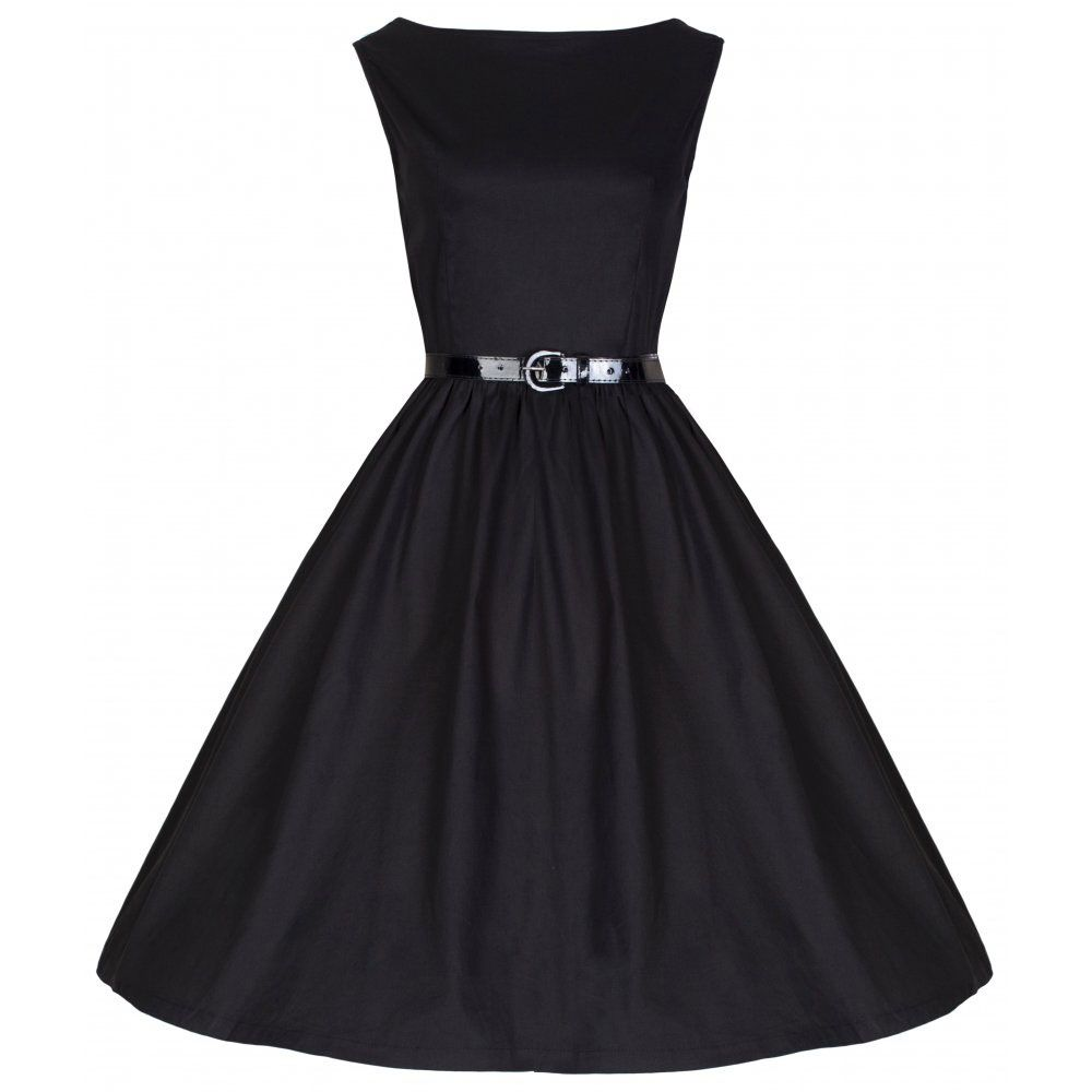 Lindy Bop Swing Audrey dress vintage, 50's, rockabilly