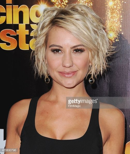 Pin By Tsr Services Trendy On Hairstyles To Try: Chelsea Kane Dancing With The Stars 10 Year