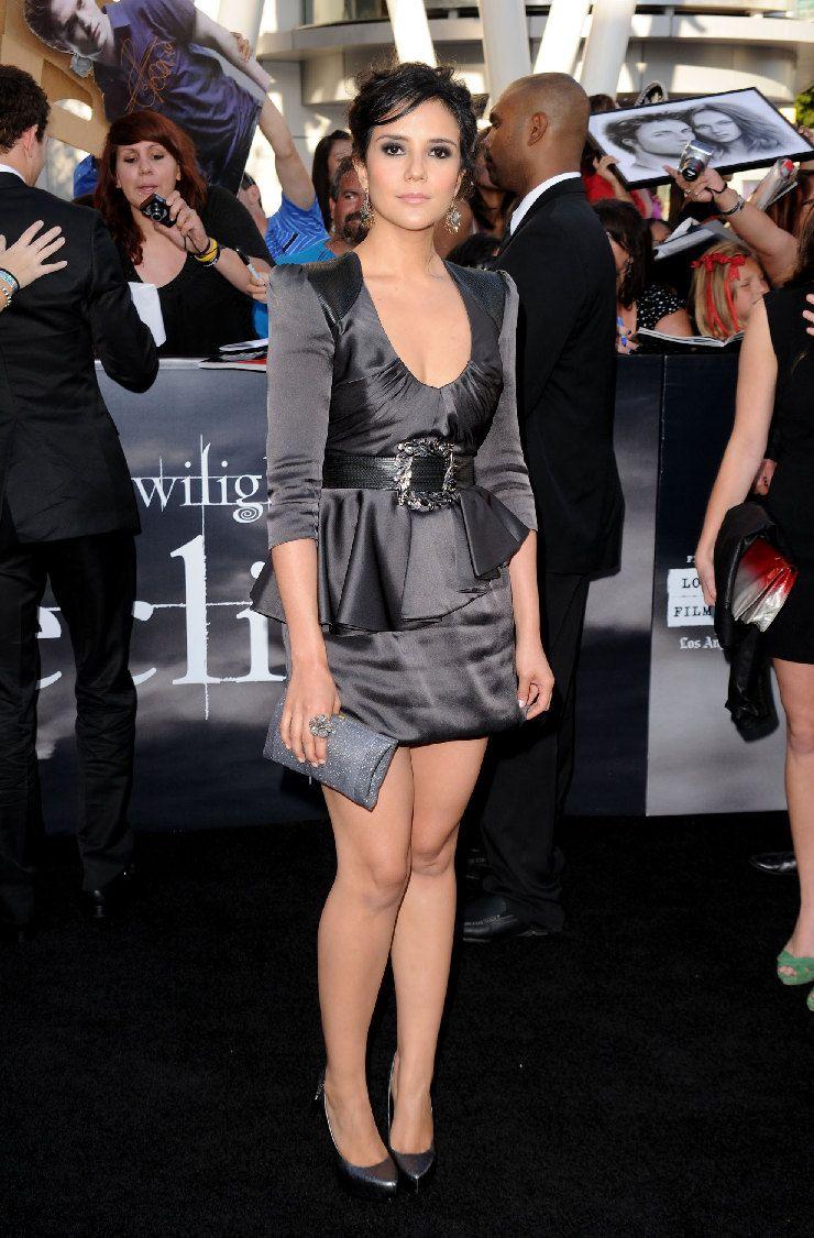 catalina sandino moreno twilight eclipse movie premiere 2010 dress ...