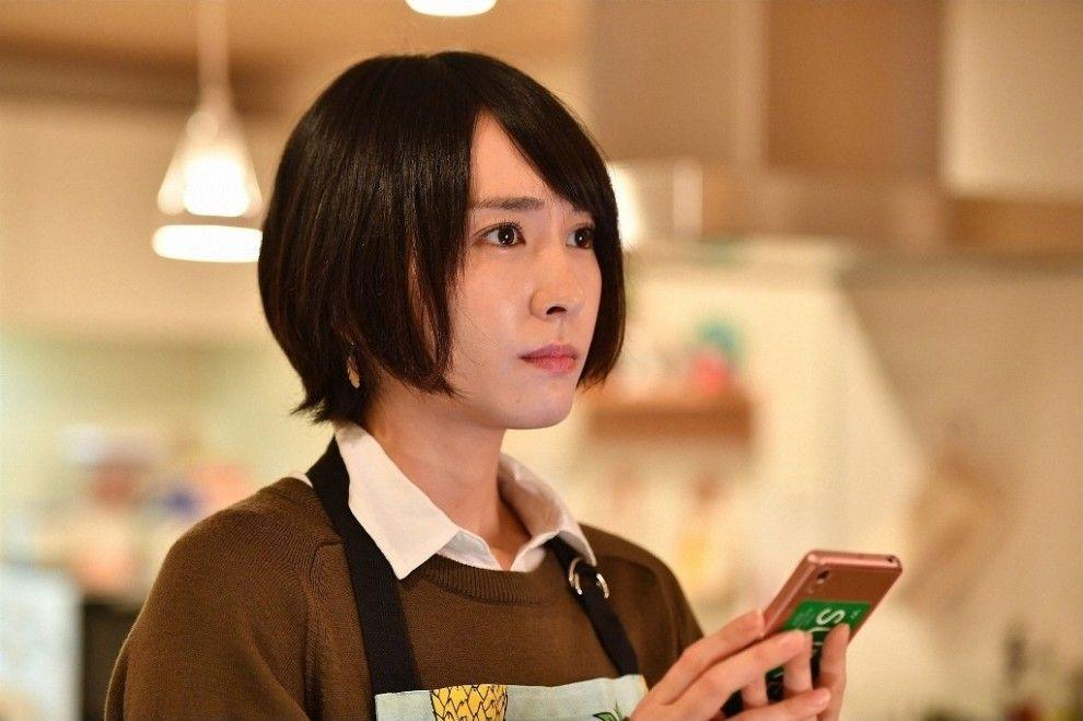 新垣結衣(ファンアカウント)さんのインスタグラム動画