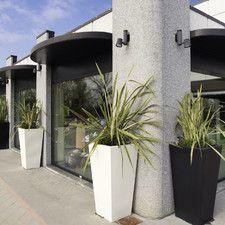 Kabin Indoor Outdoor Planter With Images Indoor Outdoor