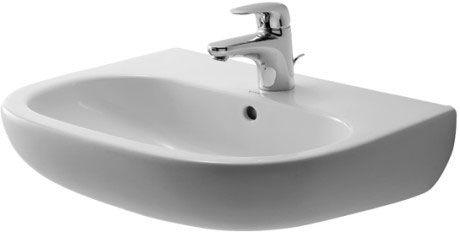 Ceramica Duravit D Code.D Code Washbasin 231055 Duravit Ideas Audiocare