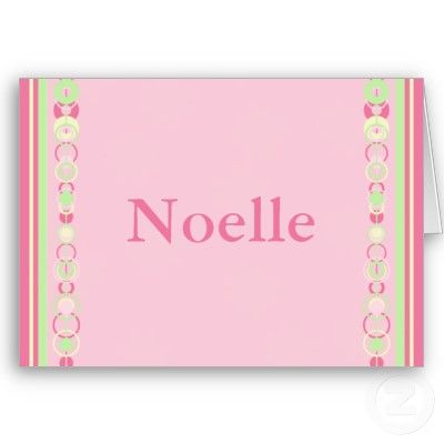22++ Noelle name card ideas in 2021