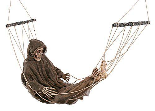 includes  reaper figure hammock 5 ft   1 5 m   reaper figure 8 ft   2 44 m   u2026   halloween   pinterest   halloween yard decorations yard decorations and     includes  reaper figure hammock 5 ft   1 5 m   reaper figure 8      rh   pinterest