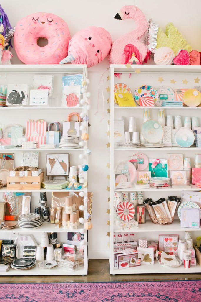 Shop Spotlight Wild Child Party Con Imagenes Interiores De