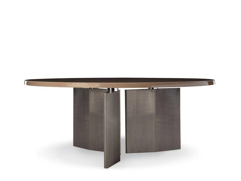 Table Morgan By Minotti