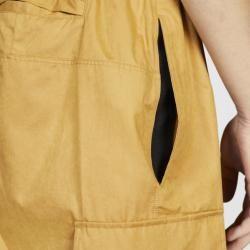 Photo of Pantalones Nike Quest Cargo – Marrón Nike