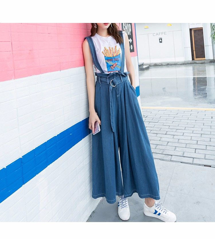 a87db6bc1 J8213# 2017 New Style Jeans Pent Women Denim Loose Jeans Pants Denim  Overalls Stocks - Buy New Style Jeans Pent Women,Denim Fashion Overalls,Ladies  Jeans ...