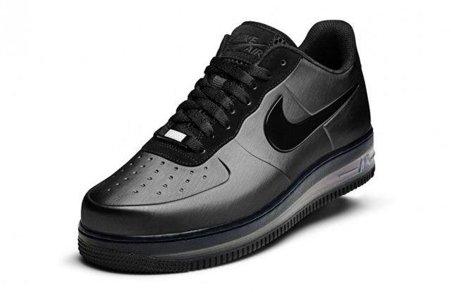 8c21dfaec7b Nike Air Force 1 Foamposite Max « Black friday »