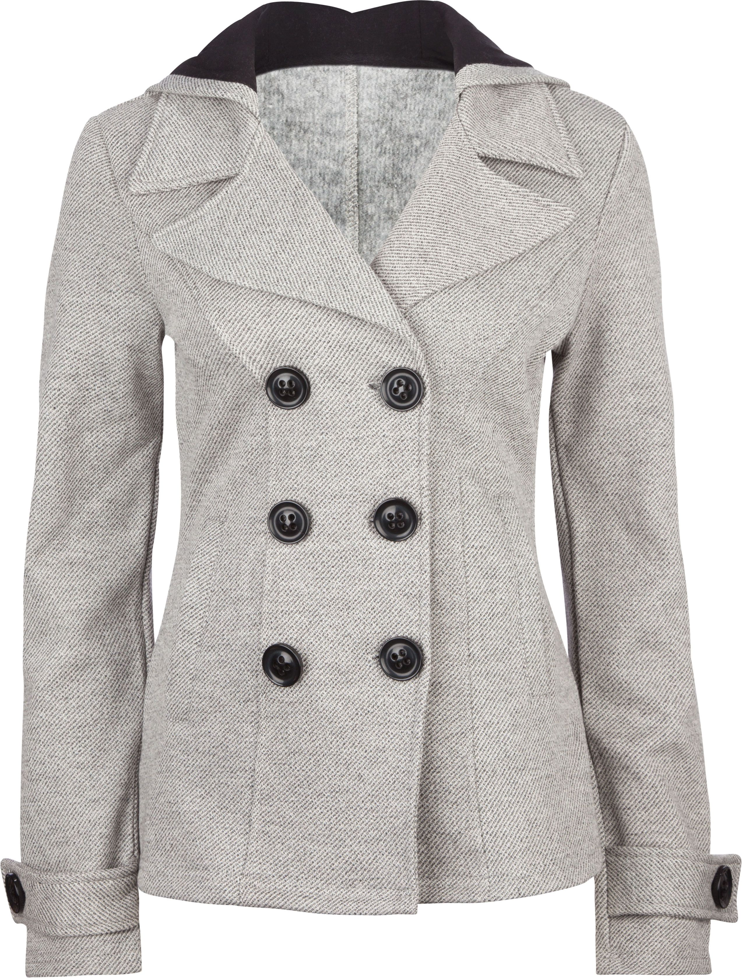 Full Tilt Twill Womens Peacoat 203596125 Jackets Tillys Com Pea Coats Women Womens Pea Coat Jackets Peacoat [ 3354 x 2546 Pixel ]