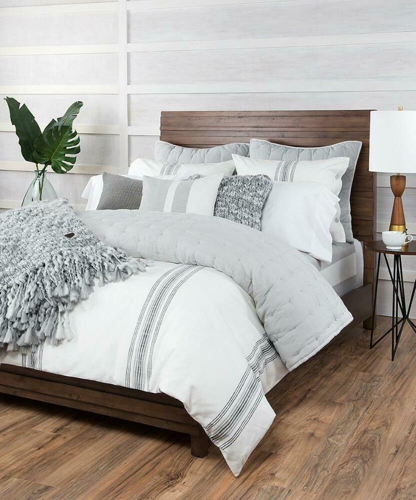 UGG Bedding Australia Home Easy Cotton QUEEN Duvet Cover