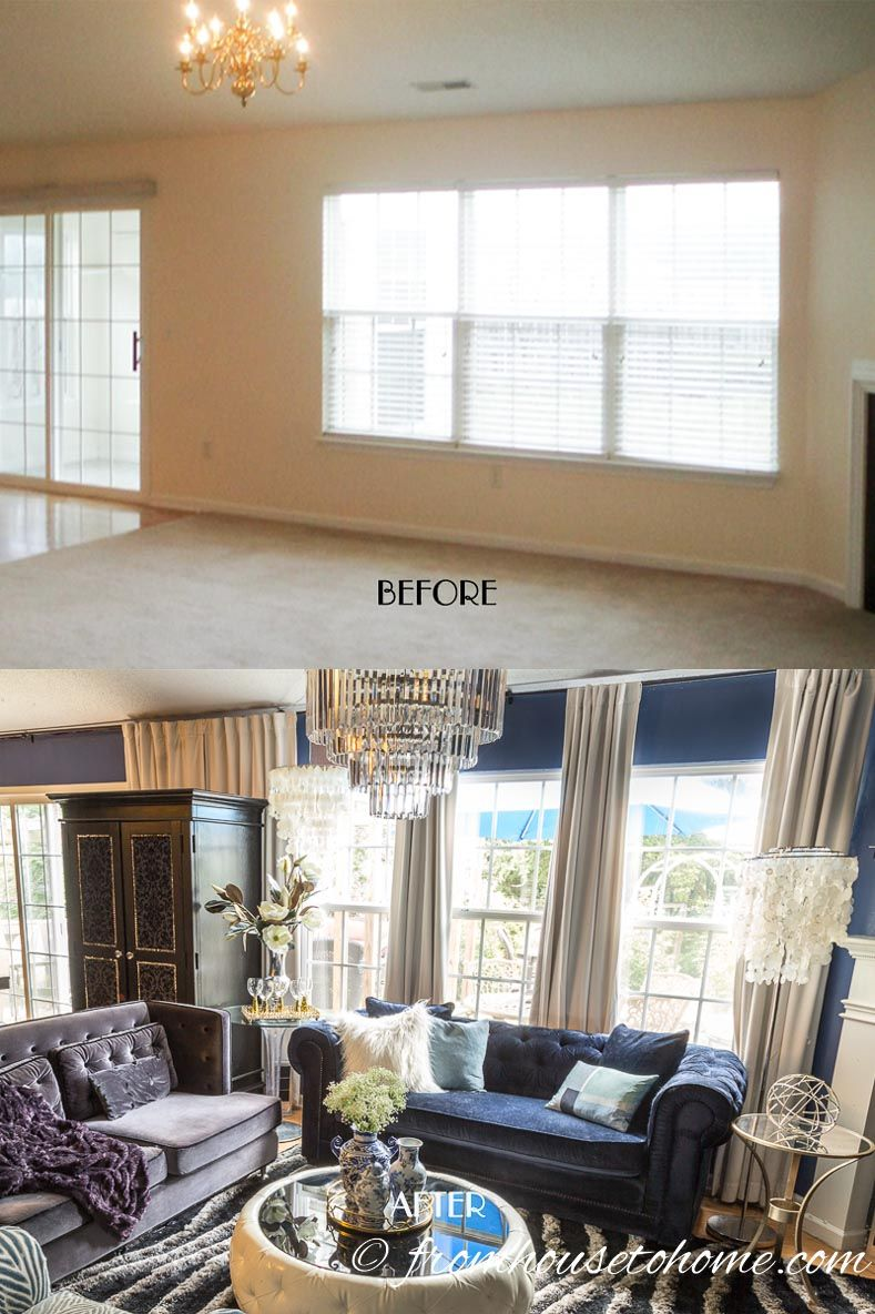 10 Easy Ways To Make Your House Look More Expensive | Pinterest ...