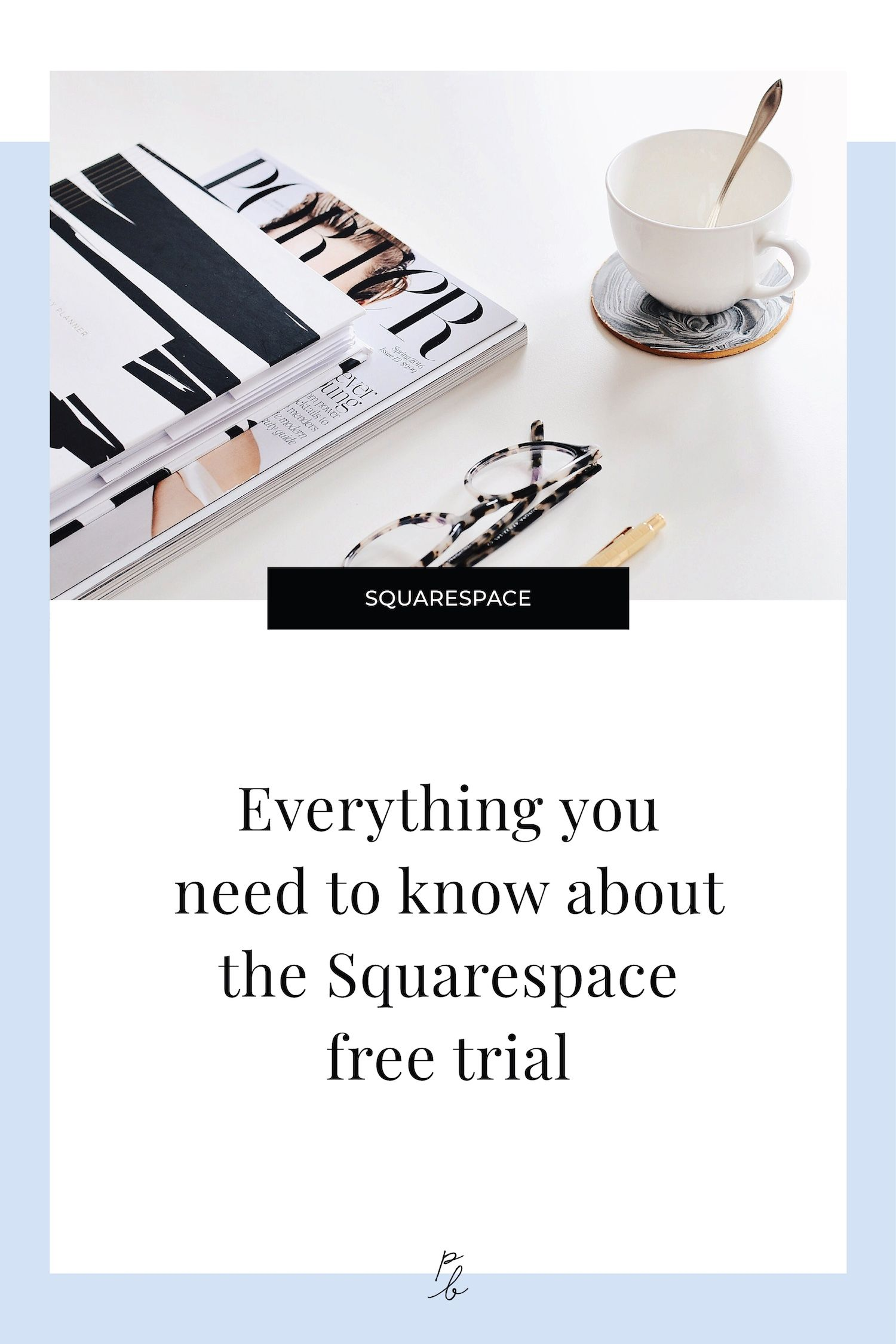 Everything you need to know about the Squarespace free trial
