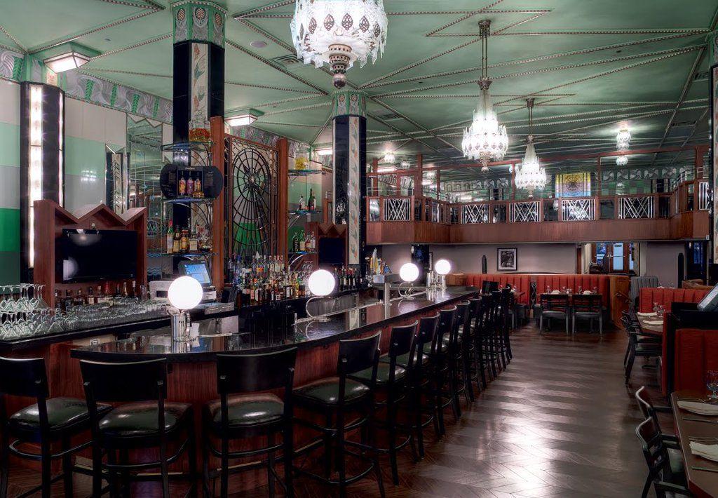 Marvel Bar Minneapolis