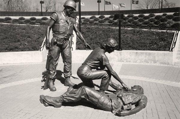 Information   New Jersey Vietnam Veteransu0027 Memorial