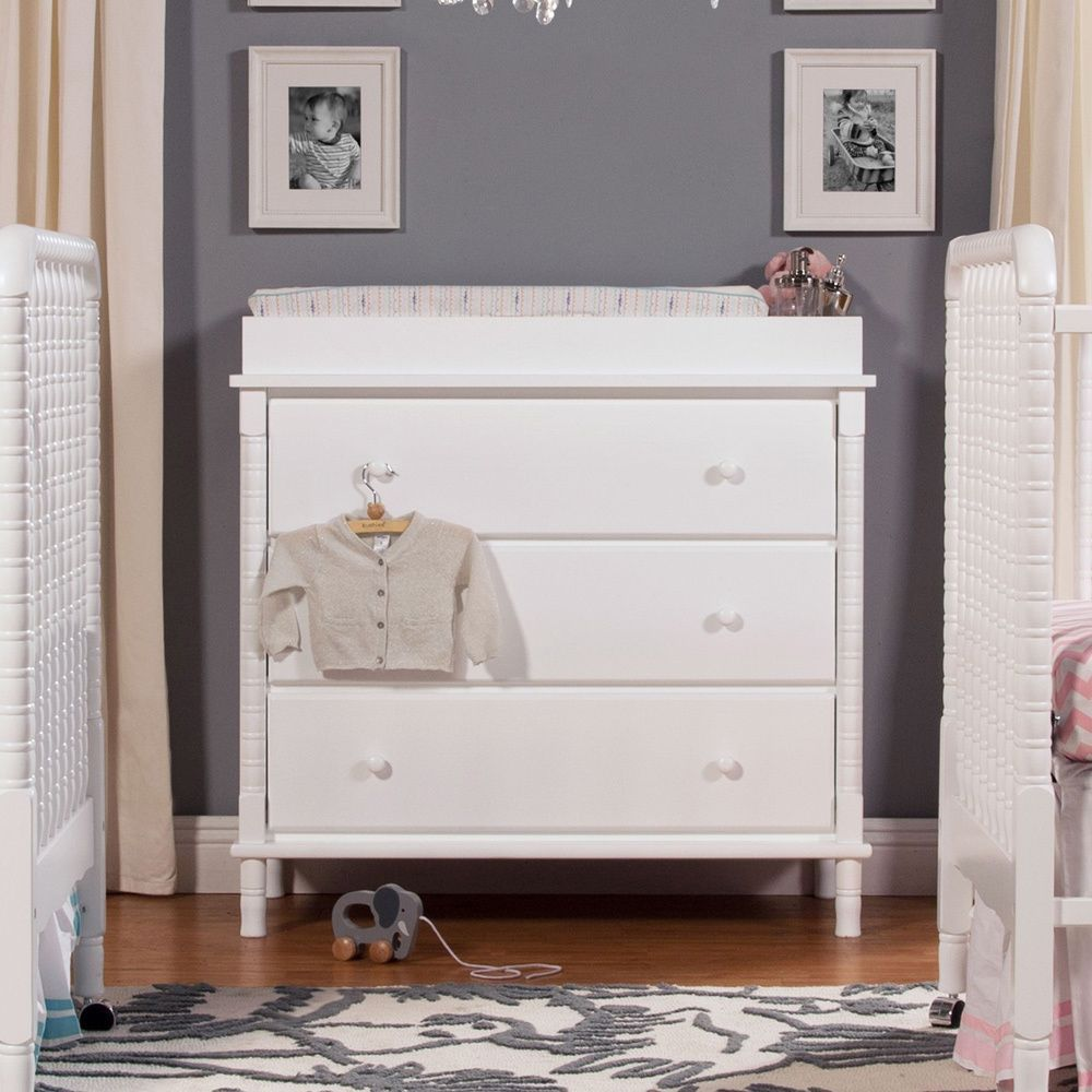 Built Of 100 Percent New Zealand Wood This Durable Dresser Is Ideal For Baby S Nursery
