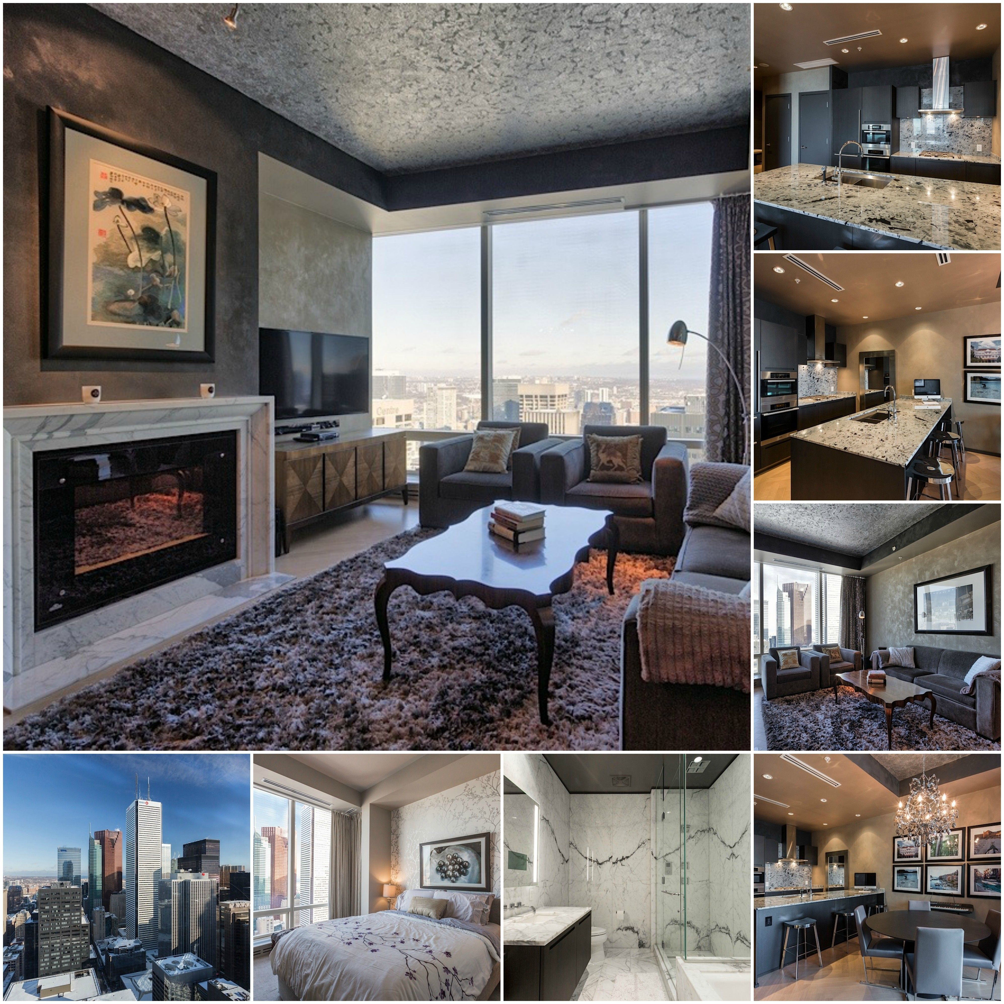 New Listing! Book your showing today! 1 BR 1 WR Condo