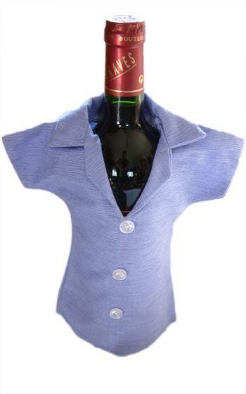 Hemd Wijnverpakking (10 stuks)