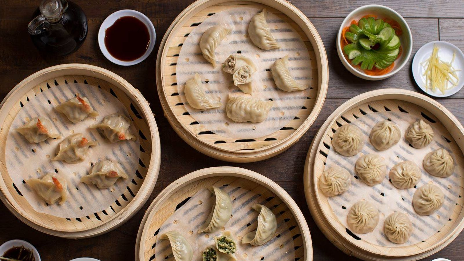 the dumplings of your dreams are finally coming to seattle brunch restaurants chinese food seattle best chinese food pinterest