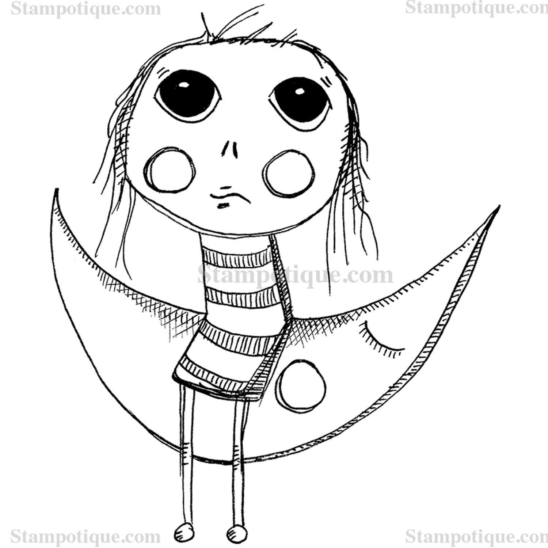 Agatha Moon