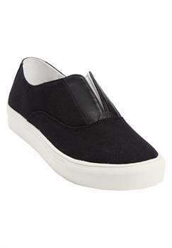 Plus Size Maisy Sneaker