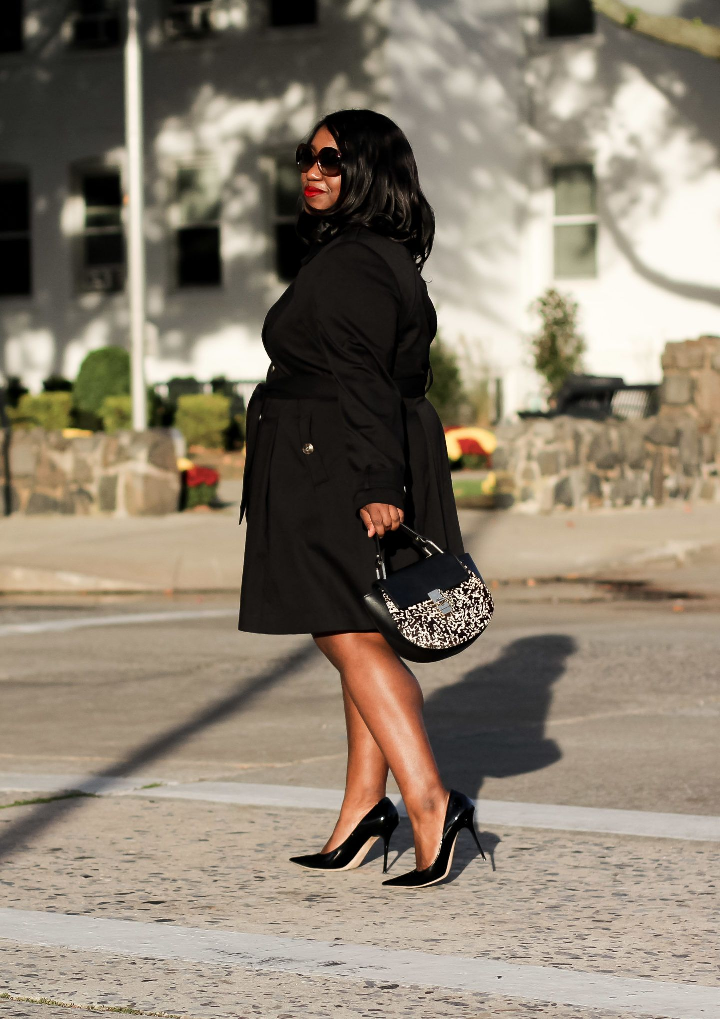 a2c2ae670c8 Plus-Size Lightweight Coats for Fall