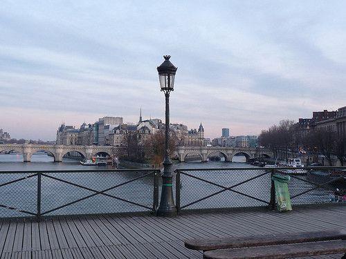 Pin En Paris Je T Aime