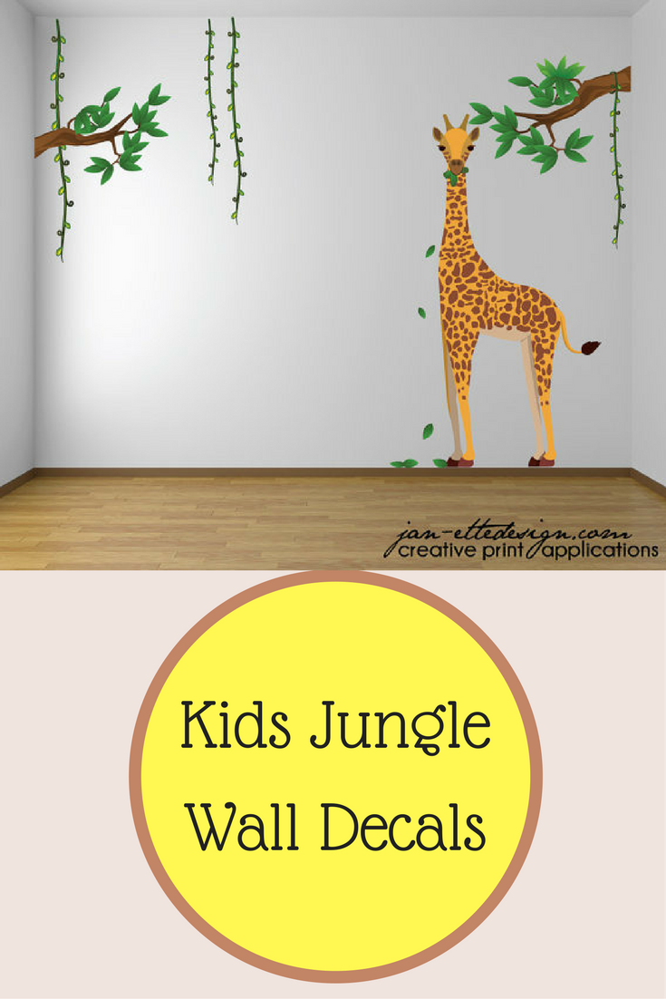Cute wall art for kids room. :) #kids #room #wall #art #decor #ad ...
