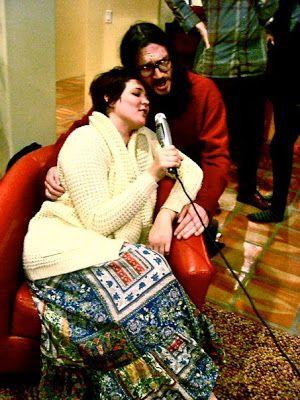 John Frusciante casou com Nicole Turley! | Universo ...