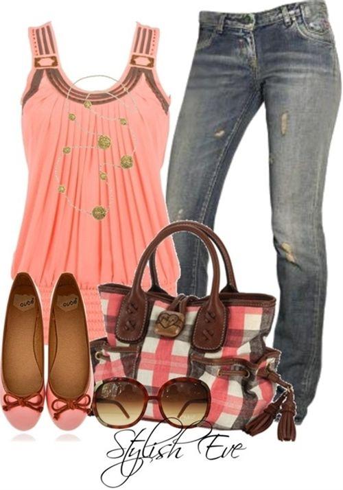 Stylish Eve Jeans