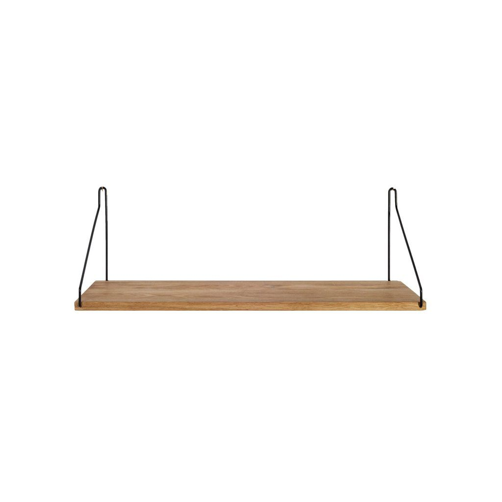Webteppich Domino Shelf Black 60 By 20 Frama The Fine Store Deco