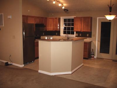 Basement Apartment Ideas / Kitchen Islands | Remodel Contractors In  Fredericksburg, VA. We Offer Full Scale .