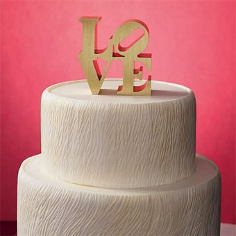 Wedding Cake Topper Ideas Wedding cake Cake and Weddings