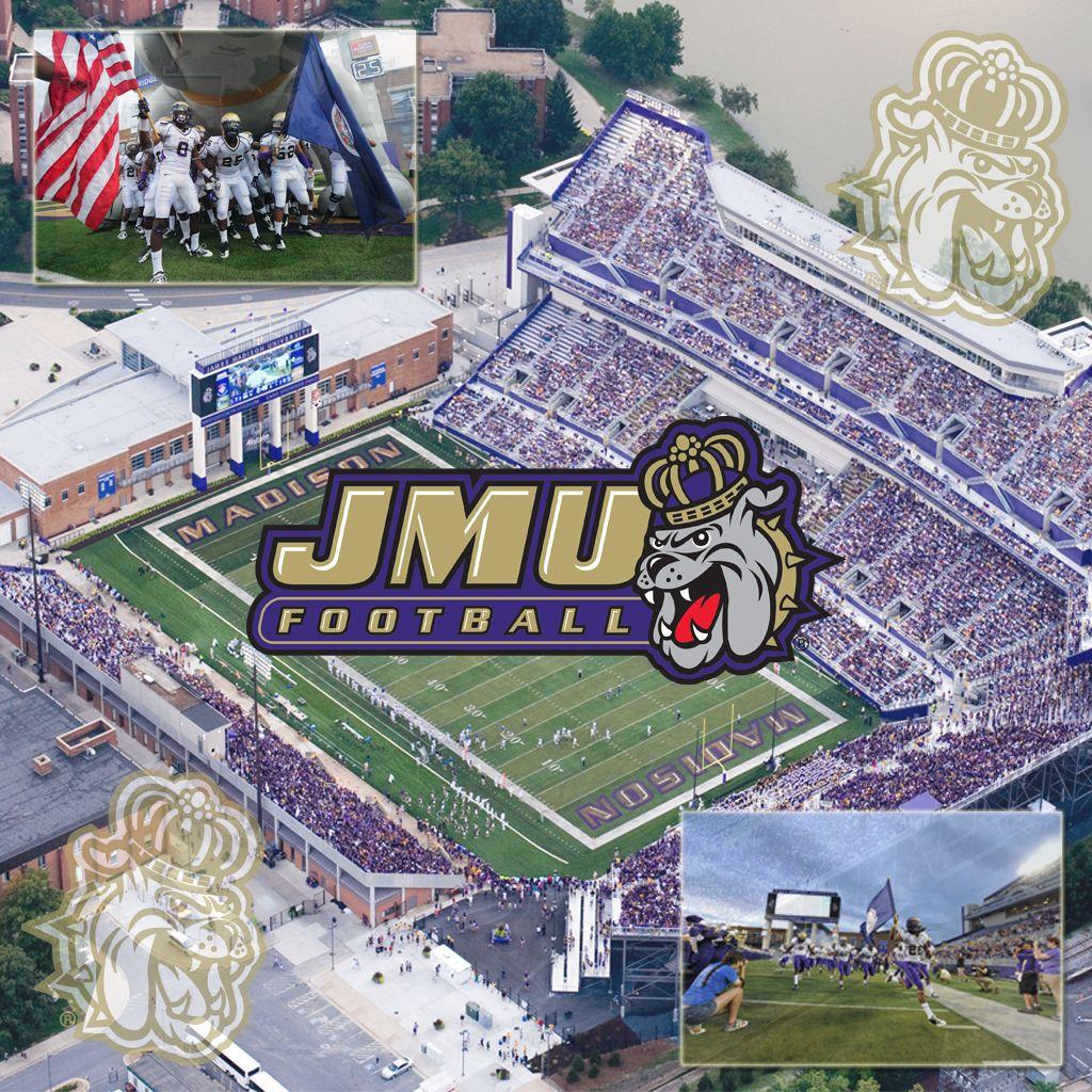 Jmu Bridgeforth Stadium I Pad Background Click Here To Download
