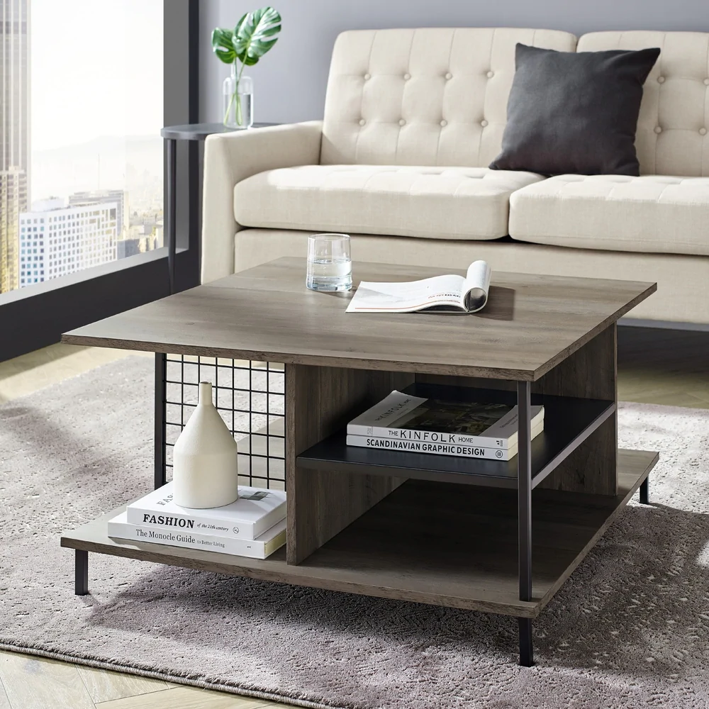 Overstock Com Online Shopping Bedding Furniture Electronics Jewelry Clothing More In 2021 Carbon Loft Coffee Table Table [ 1000 x 1000 Pixel ]