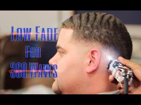 19++ Self fade haircut info