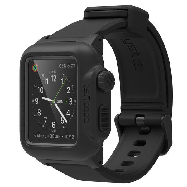 Waterproof Case For 42mm Apple Watch Series 1 Apple Watch Apple Watch Case Apple Watch 42mm