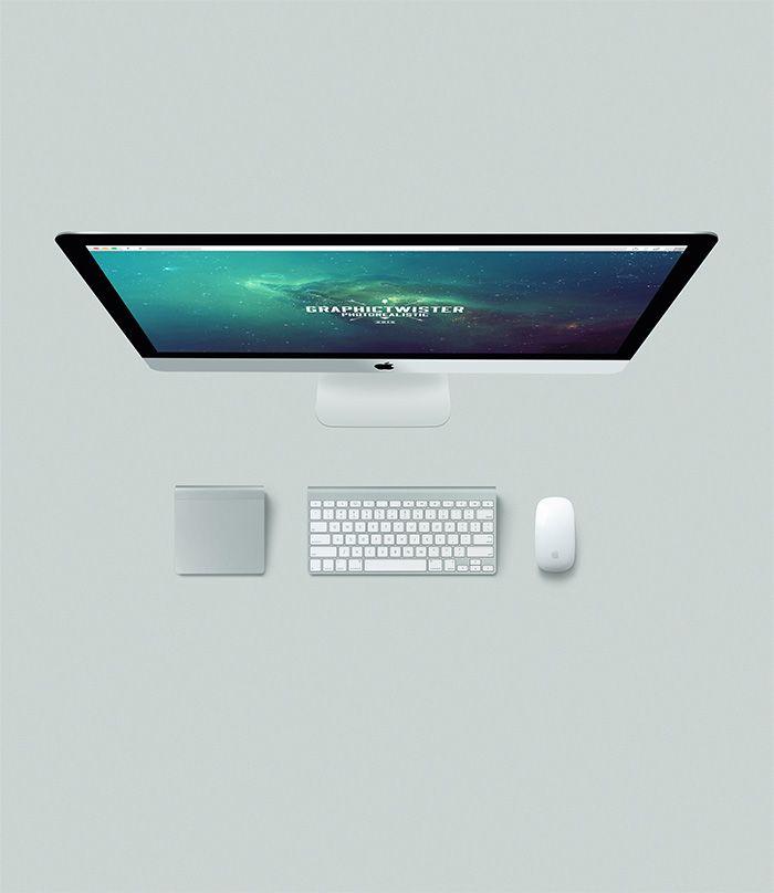 free vertical imac mockup kit 25 7 mb graphic twister psd